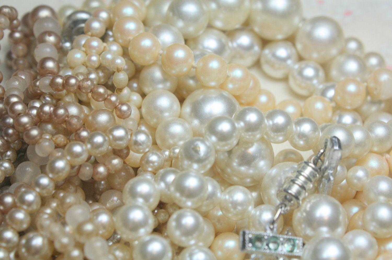 love pearls