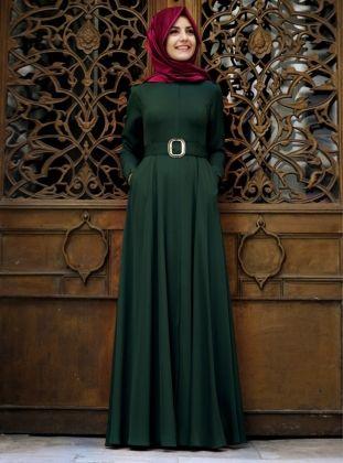 Tesettur Elbise Modelleri Ve Fiyatlari Giyim Modanisa Elbise Musluman Modasi Bohem Kiyafetler