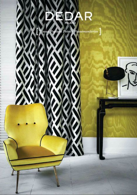 This combination of Lemongrass and Black and White is a personal ...