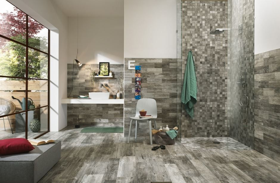 Transform the entire look of your #bathroom with our #new Silver ...