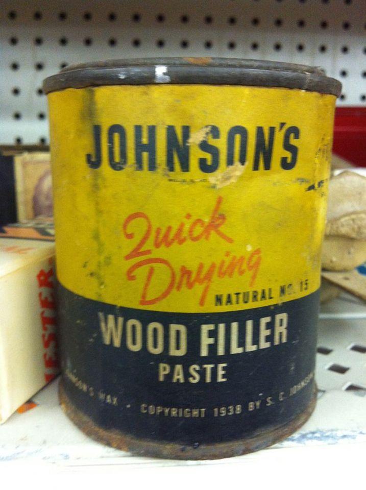 Johnson's Paste
