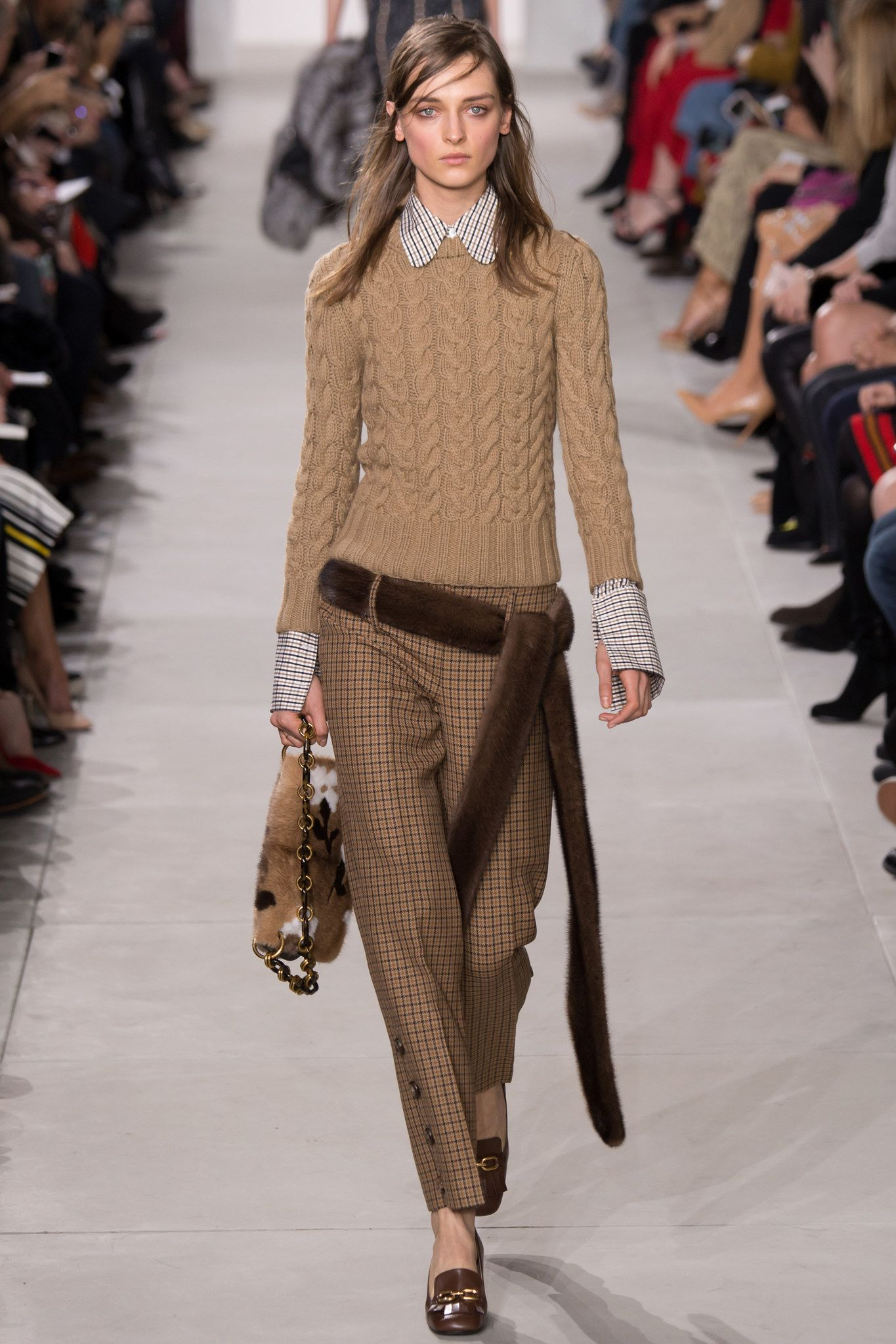 Michael Kors Collection, Look #14