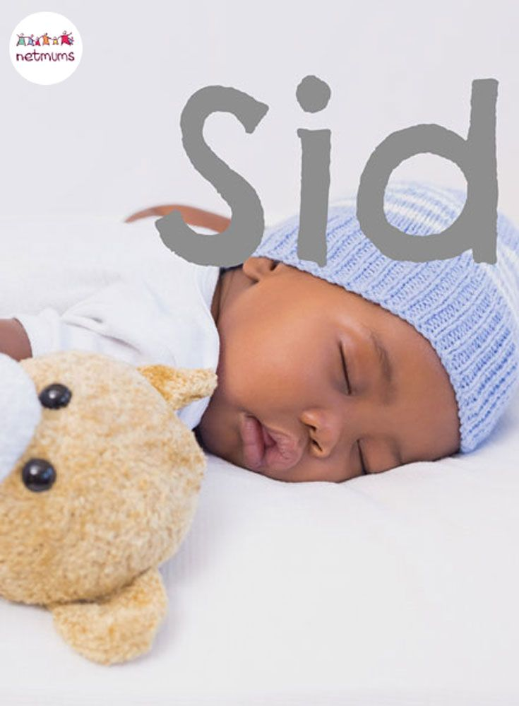If you're looking for something short and sweet, then we may be able to help, with this lovely long list of three-letter baby names for boys and girls.