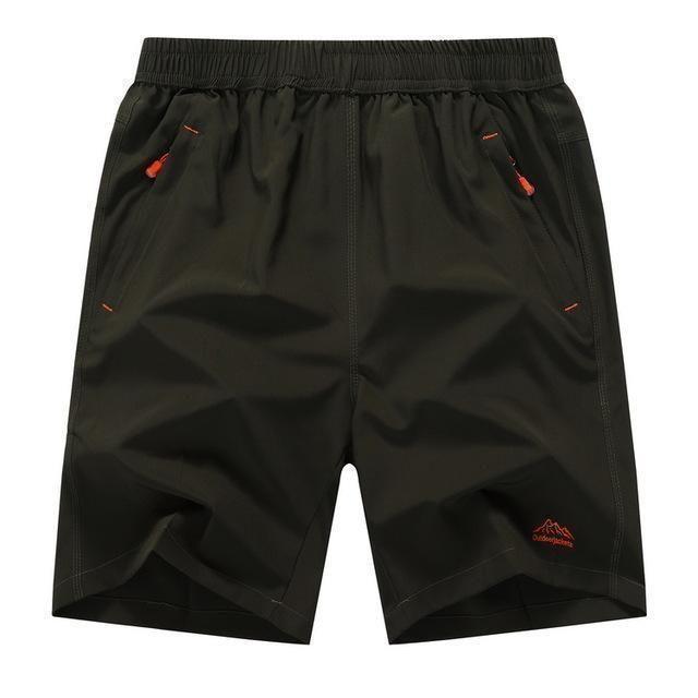 Men's Shorts - Pocket Shorts Men