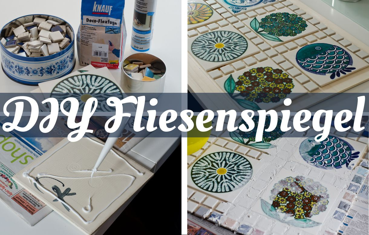 Küche Fliesen Deko Neuer Job Für Alte Fliesen Crafts Diy Projects Tiles