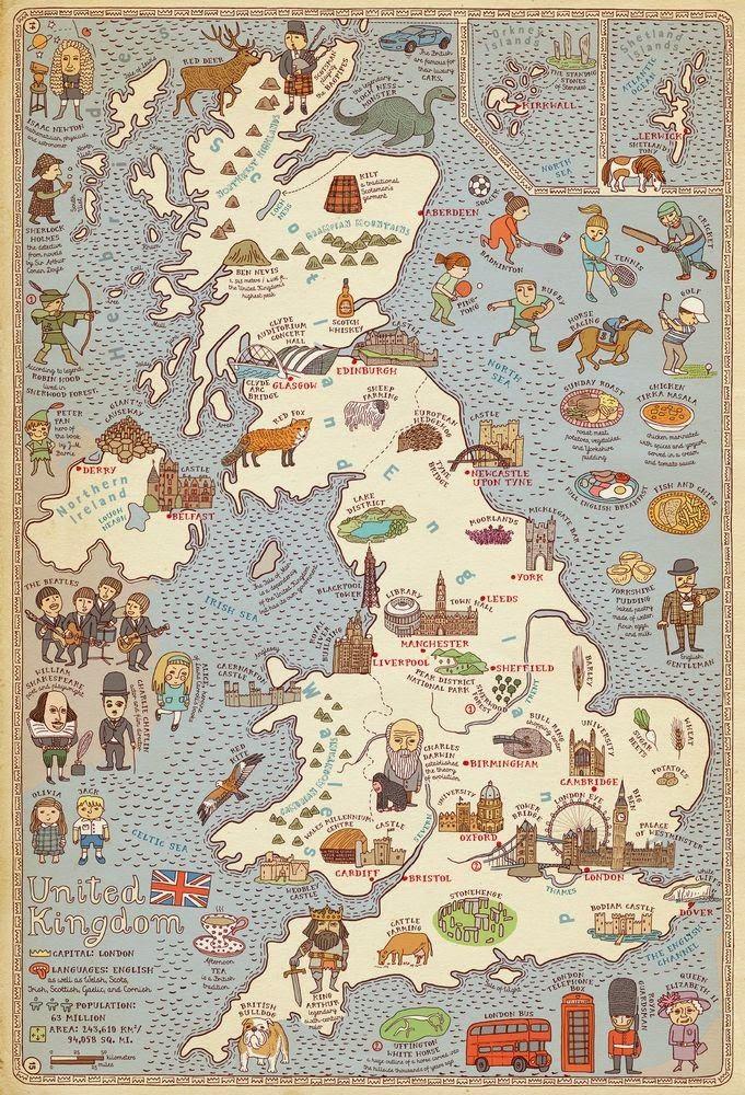 Maps Aleksandra Mizielinska LOS VACIOS URBANOS _ Clara Nubiola: CARTES / MAPS · Aleksandra  Maps Aleksandra Mizielinska