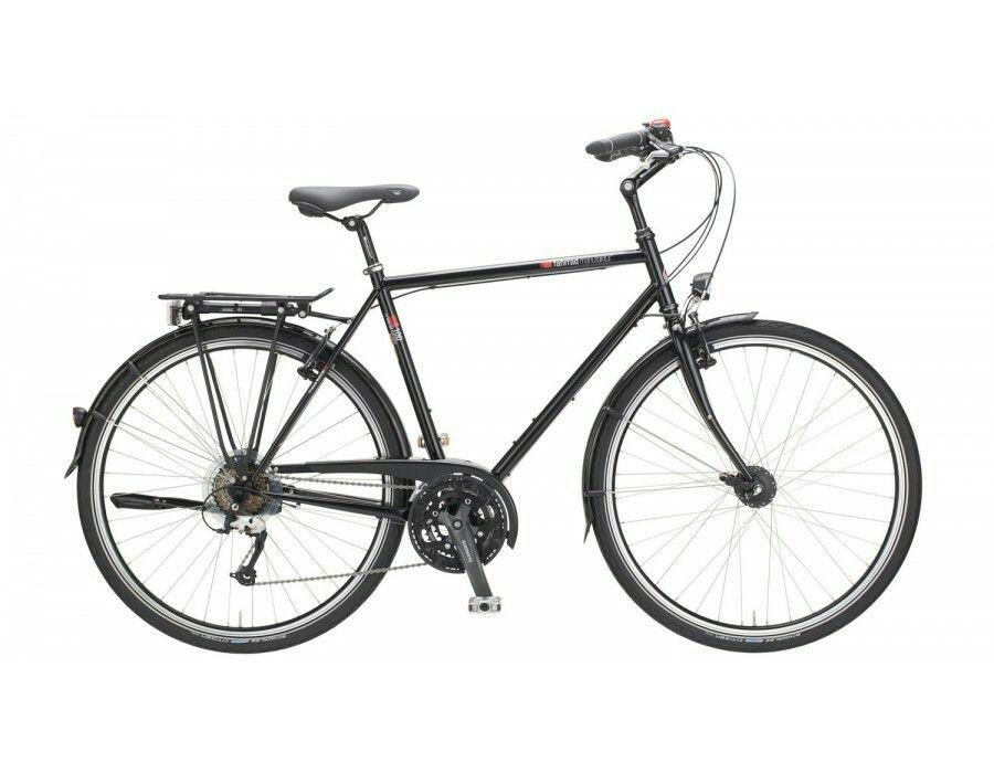 Velo Randonnee Vsf Fahrradmanufaktur T 100 Bike Pinterest