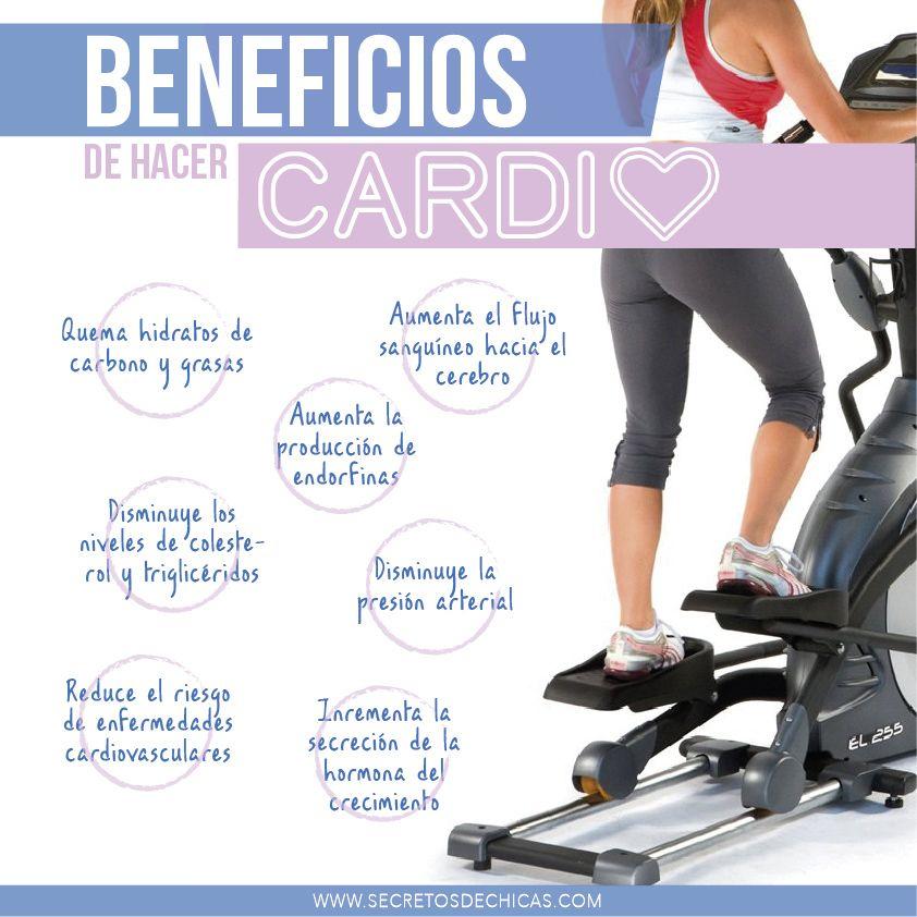 Dieta para bajar de peso con ejercicio cardiovascular