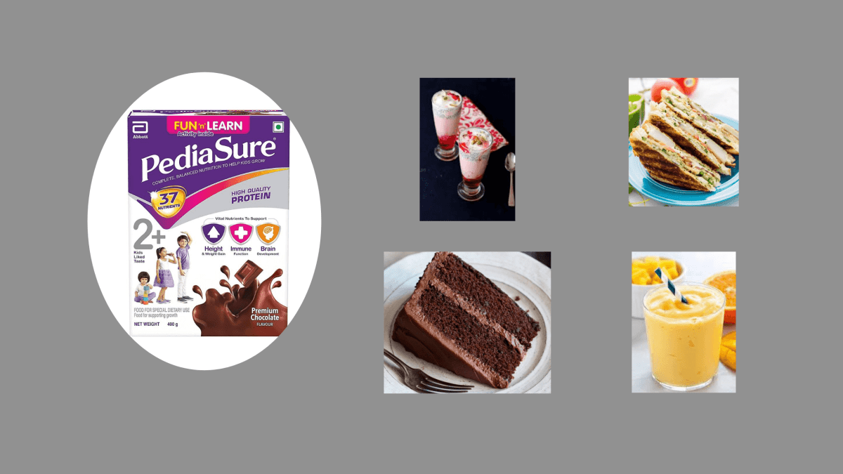 Top 4 Yummilicious and Easy to Make Dishes to try With Your Kids While At Home - #StaySureWithPediaSure