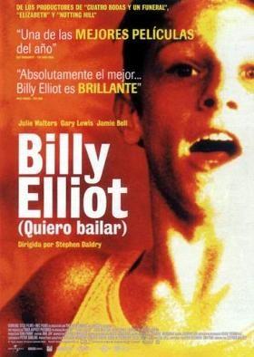 Billy Elliot Billy Elliot Bailamos Pelicula Peliculas