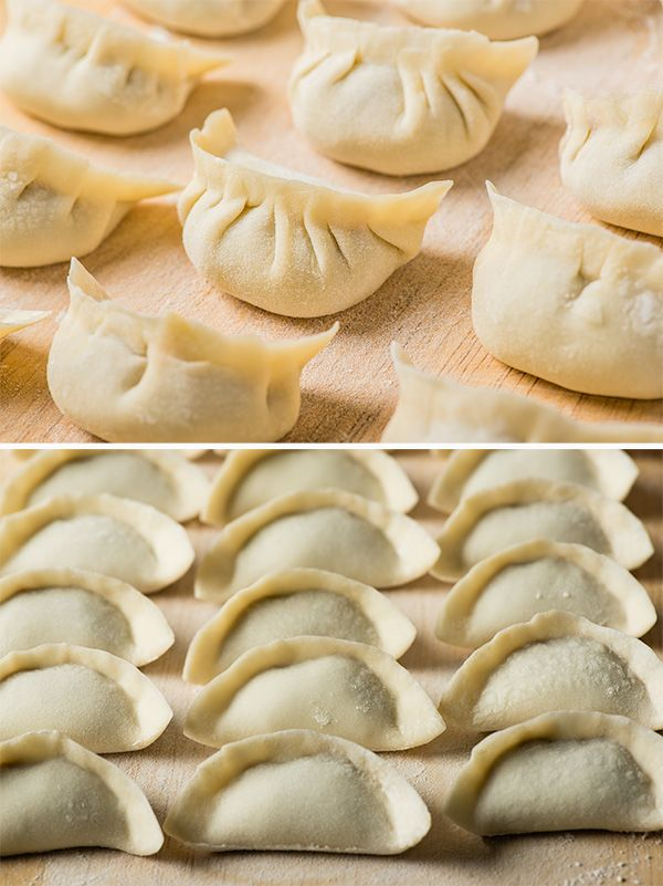 Best 25 How To Make Dumplings Ideas On Pinterest