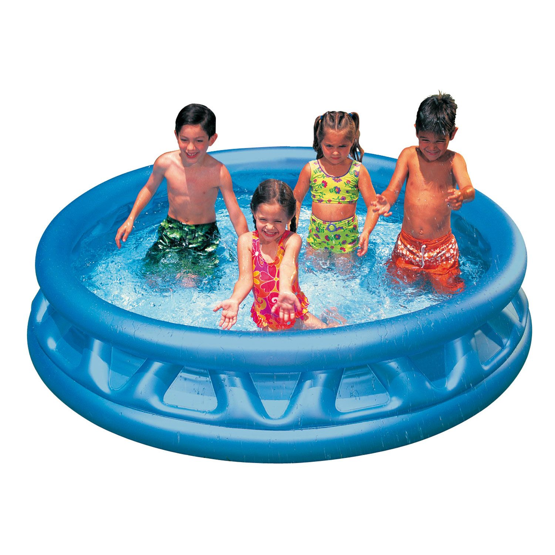 Piscine Soft Side 188 x 46 cm à 26.90€ !!! Pool, Summer
