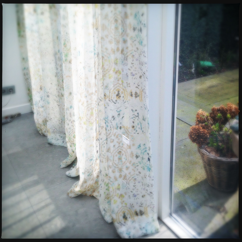 My dear Elitis curtains by Berijk Interior curtains Pinterest