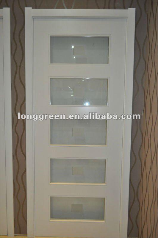 Decorative Bathroom Doors : Bathroom dpor waterproof toliet door m view