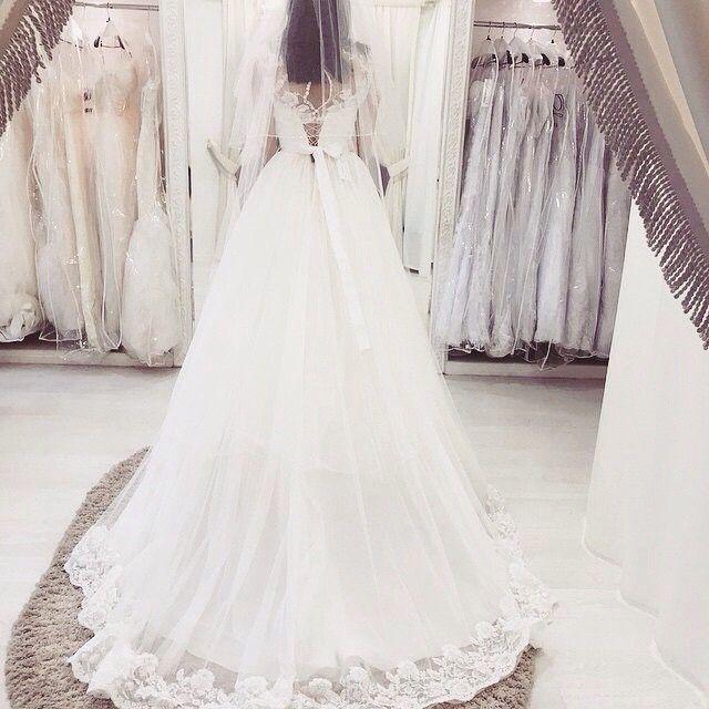 Примерка свадебных платьев бесплатно