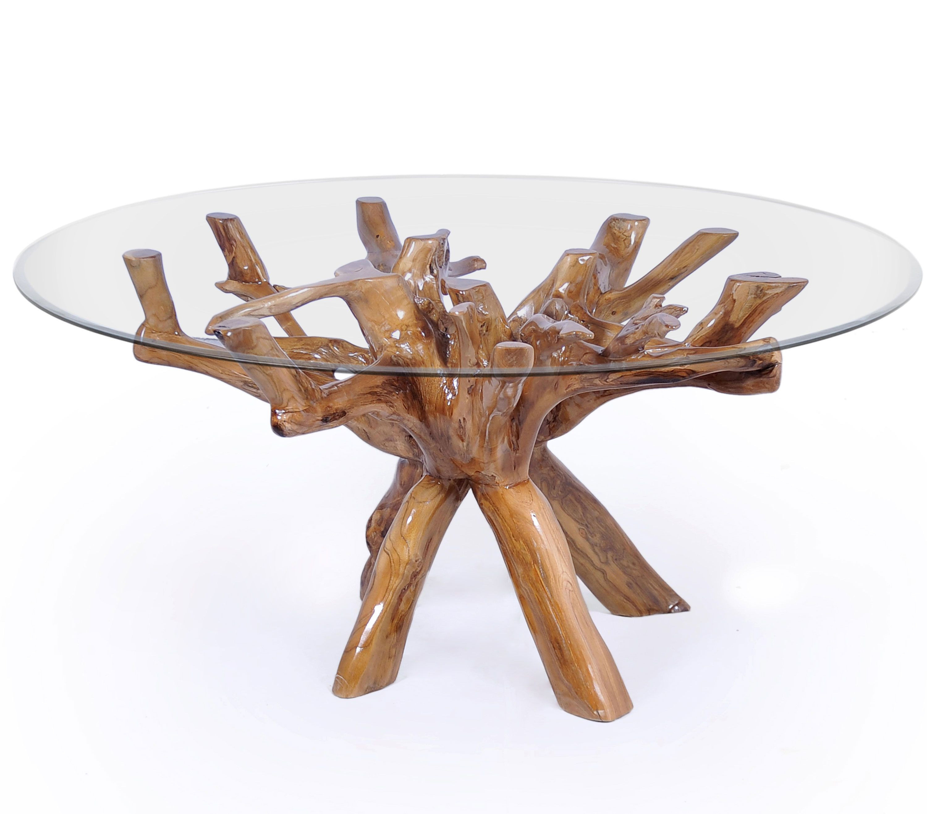 Amazing Teak Root Tables Dining Tables Coffee Tables Console Table Side Tables All Made From Genu Solid Wood Dining Table Dining Table Dining Table Sizes