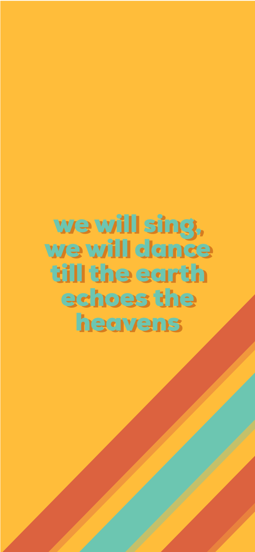 Hillsong UNITED Echoes (Till We See The Other Side) iPhone