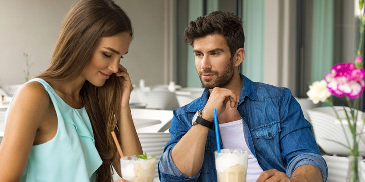 Dating men over 50 how to tell he is into you