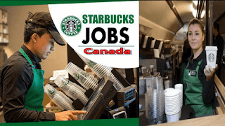 Jobs Vacancies In Canada At Starbucks Starbucks Jobs Job Starbucks