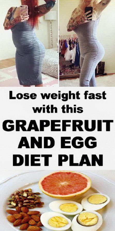 Diät, um schnell Gewicht in 3 Tagen zu verlieren