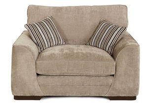 Portland Snuggle Sofa Snuggle Sofa Seater Sofa Sofa