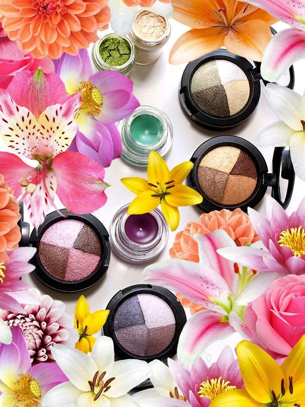 Beauty Tips fala da nova coleção da MAC: A Fantasy of Flowers que vem super colorida e ousada!  http://mytrendtips.blogspot.com.br/