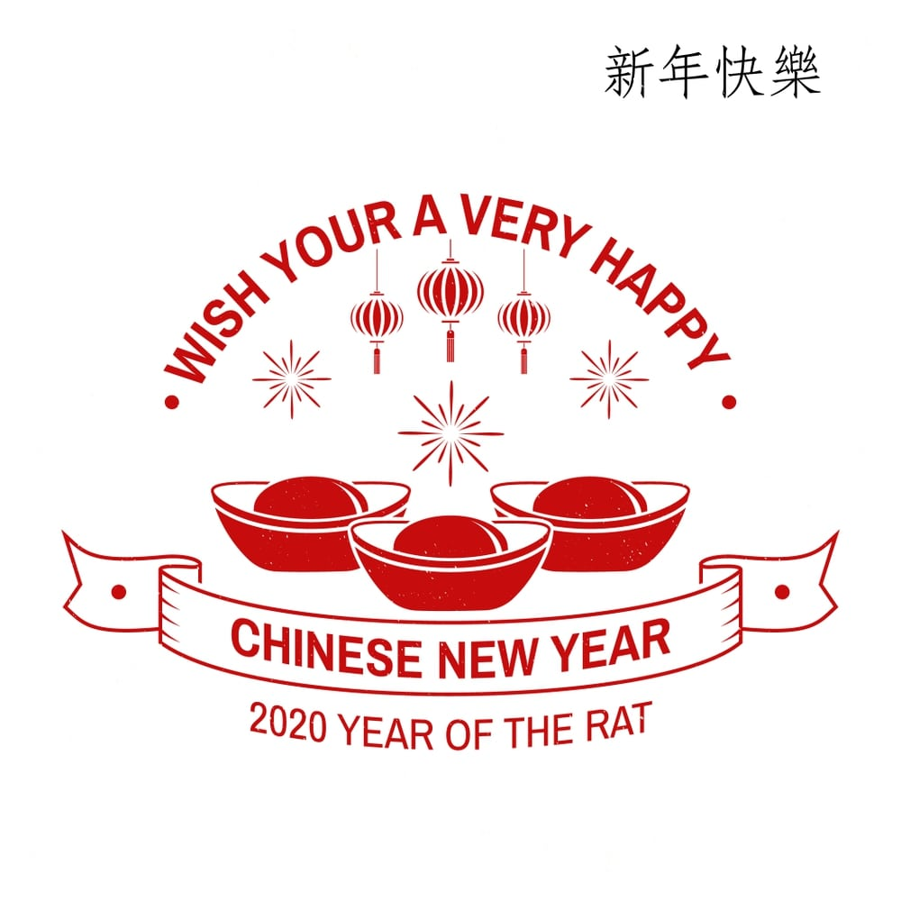 Pin by Happy New Year 2021 on Chinese New Year Images