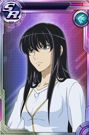 Gundam 00 marina