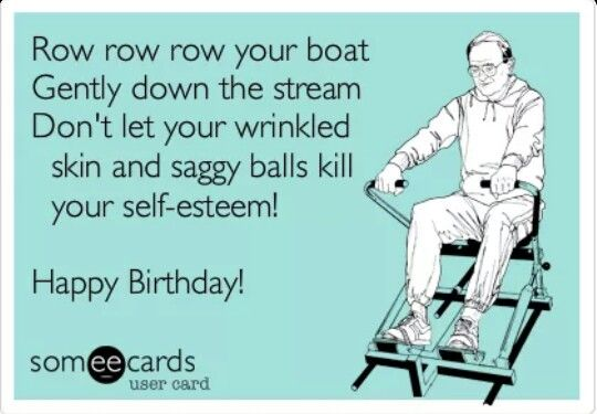 Hahaha Too Funny With Images Happy Birthday Quotes Funny