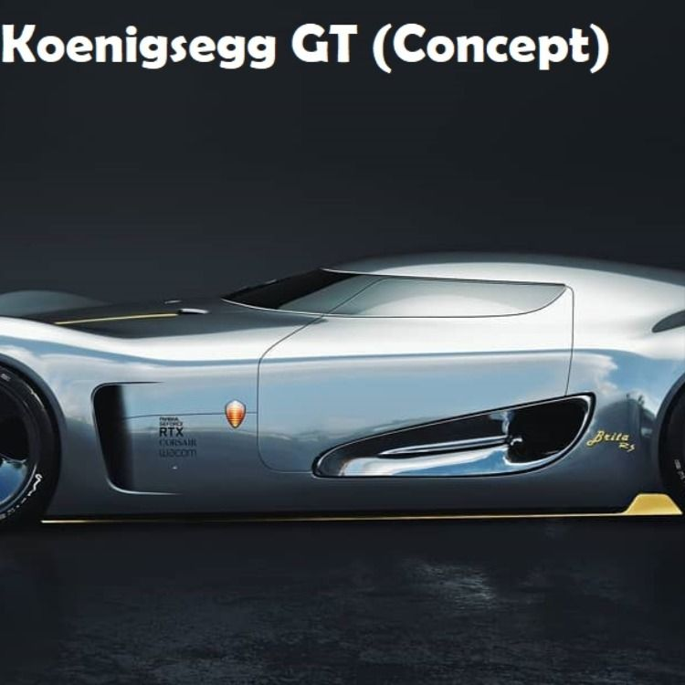 part of the #KoenigseggSketchChallenge, a still-open adventure that calls for independent designers to share their vision of the Swedish marque with the world. Introduced by the automotive producer's new design boss, Sasha Selipanov (his resume happens to include the Bugatti Chiron), the challenge is set to end on Friday, December 20.