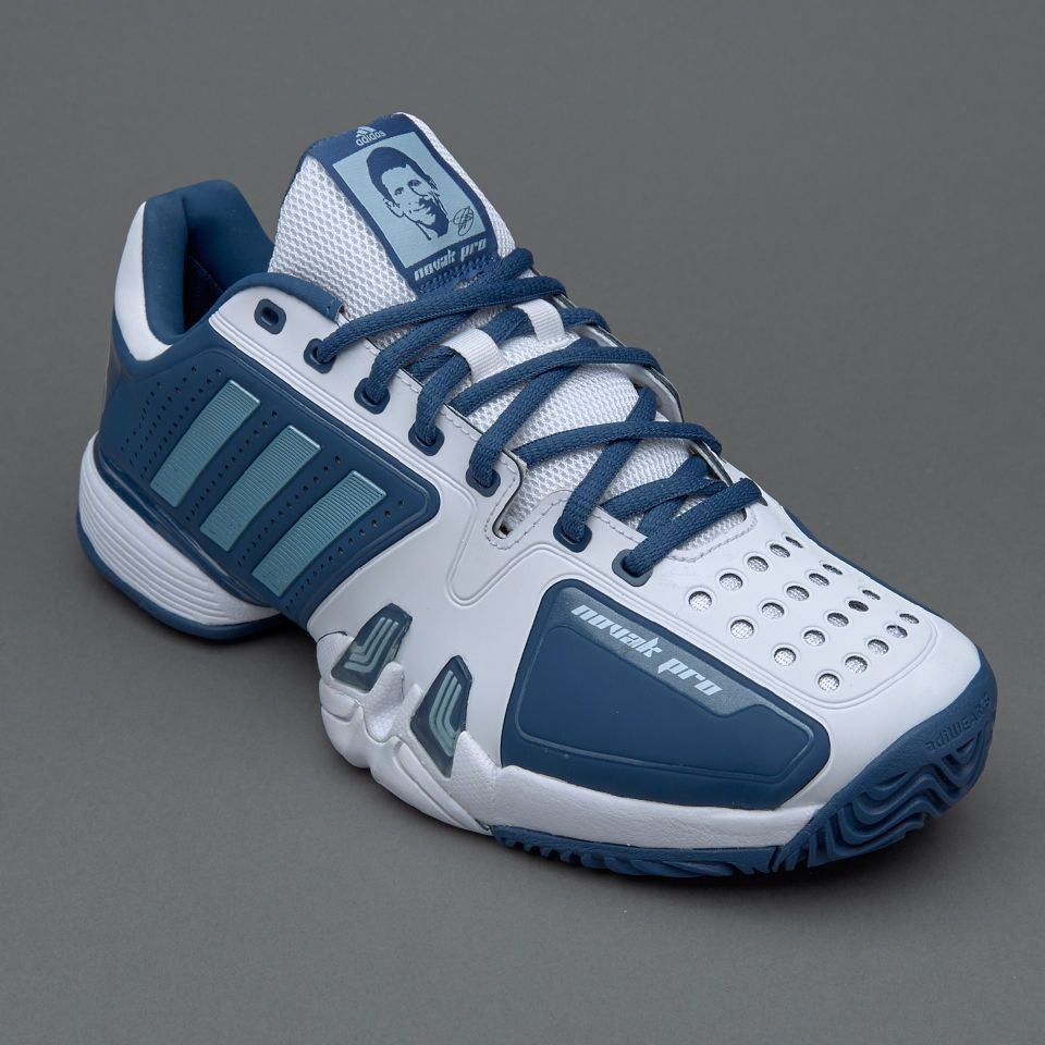 Adidas Novak Djokovic Novak Pro Sneakers Men's Tennis Shoes