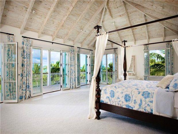 I Could Live Here: Turks and Caicos Villa | California Home + Design