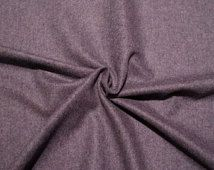 Popular Items For Wool Fabric On Etsy Wool Fabric Fabric Wool