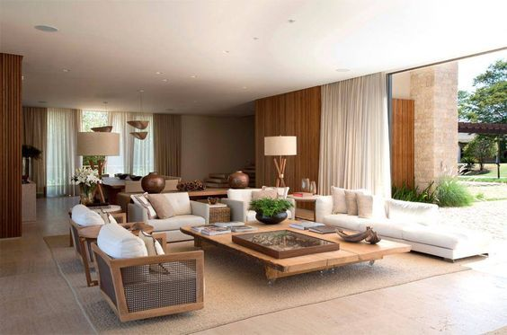 Living Room Ideas With Boca Do Lobo S Limited Edition