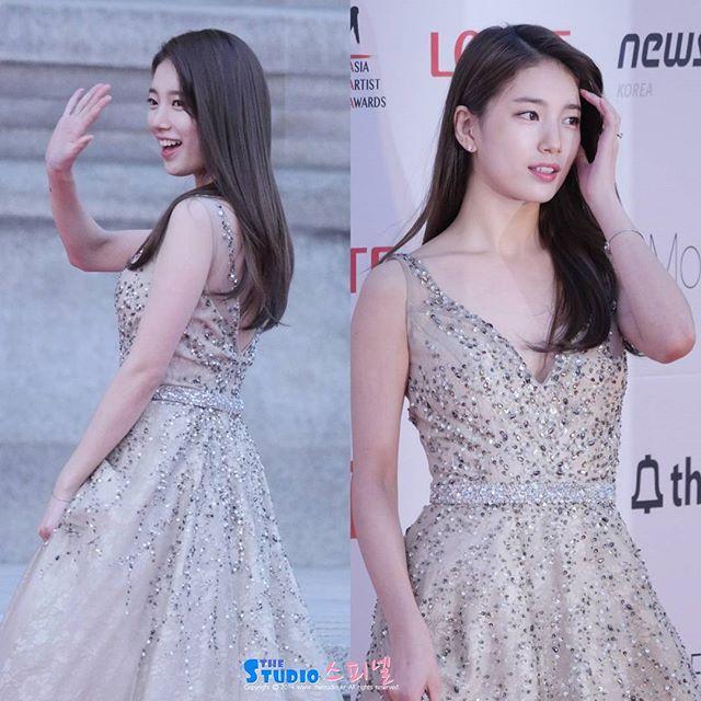 So stunning😭😭😭😍😍 Asia Artist Awards 😍 (2016아시아아티스트어워즈)  Red carpet - Suzy 😍 - #수지 #숮이 #배수지 #함틋 #함부로애틋하게 #노을 #Suzy #BaeSuzy #asiaartistawards #redcarpet #2016아시아아티스트어워즈 #2016AsiaArtistAwards #AAA2016 #아시아아티스트어워즈