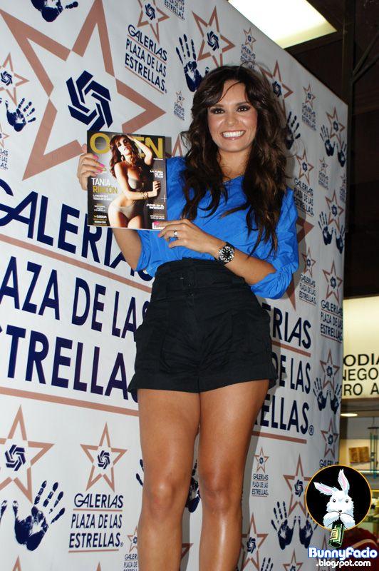 Tania Rincon Hot | BUNNY FACIO EN EL CYBERESPACIO: Tania