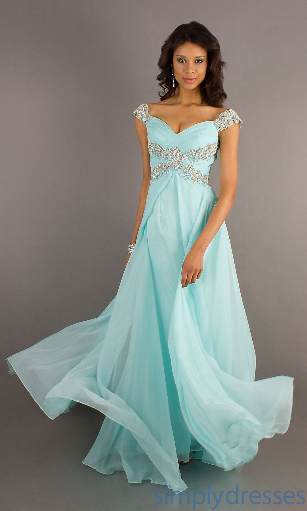 Possible Senior recital dress??? | My Style | Pinterest | Recital ...