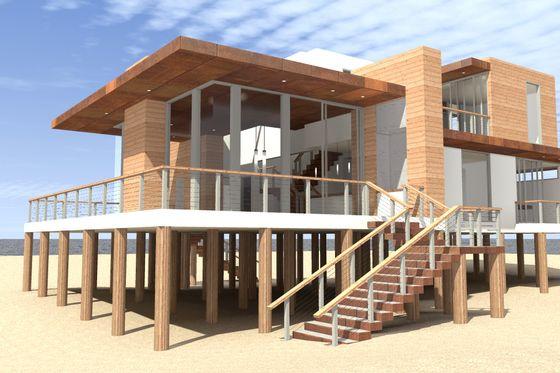 House Plan 64-246 ARCHI MAISONS Pinterest Maisons