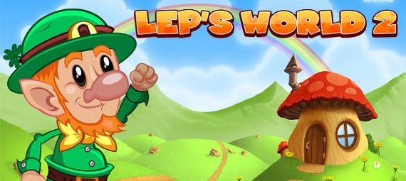 Leps World 2 на ПК   Игры, Приложения, Компьютер