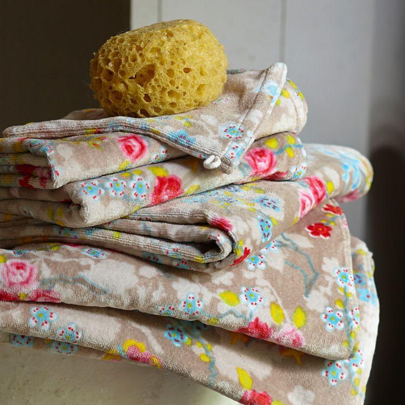 pip handtücher
