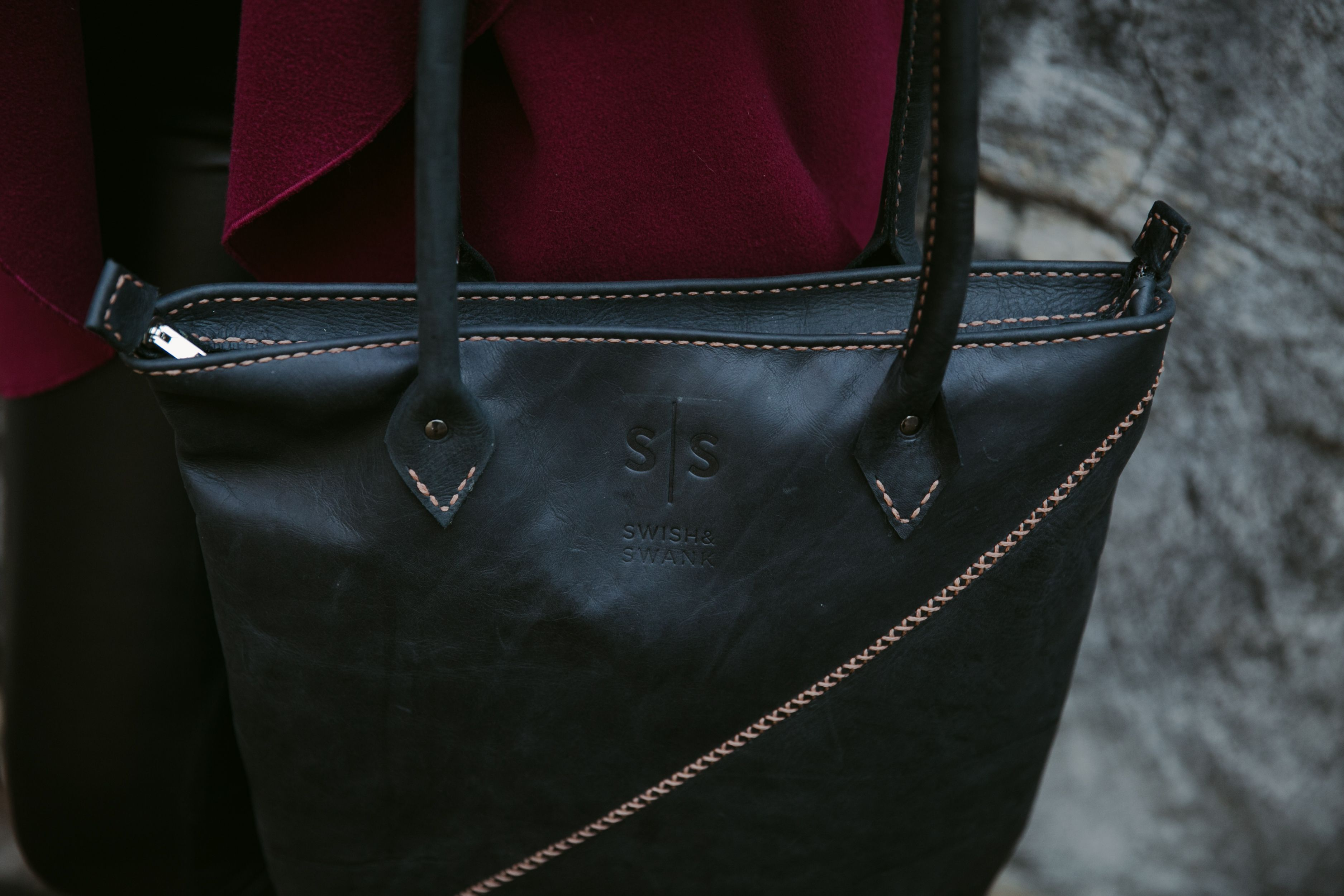 We Love To Make Slight Custom Changes Our Genuine Leather Handbags Fit Client S