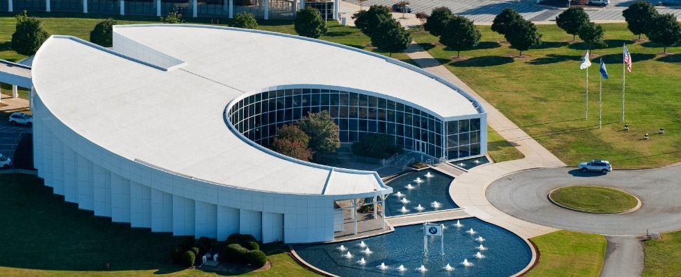 Zentrum Bmw Us Factory Greenville South Carolina Places To Go South Carolina