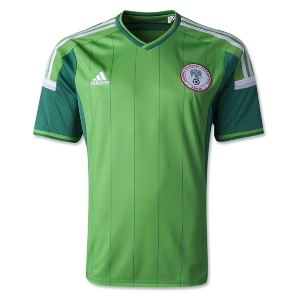 Nigeria 2014 Home Soccer Jersey The Official Fifa Online Store Soccer Jersey World Soccer Shop Jersey
