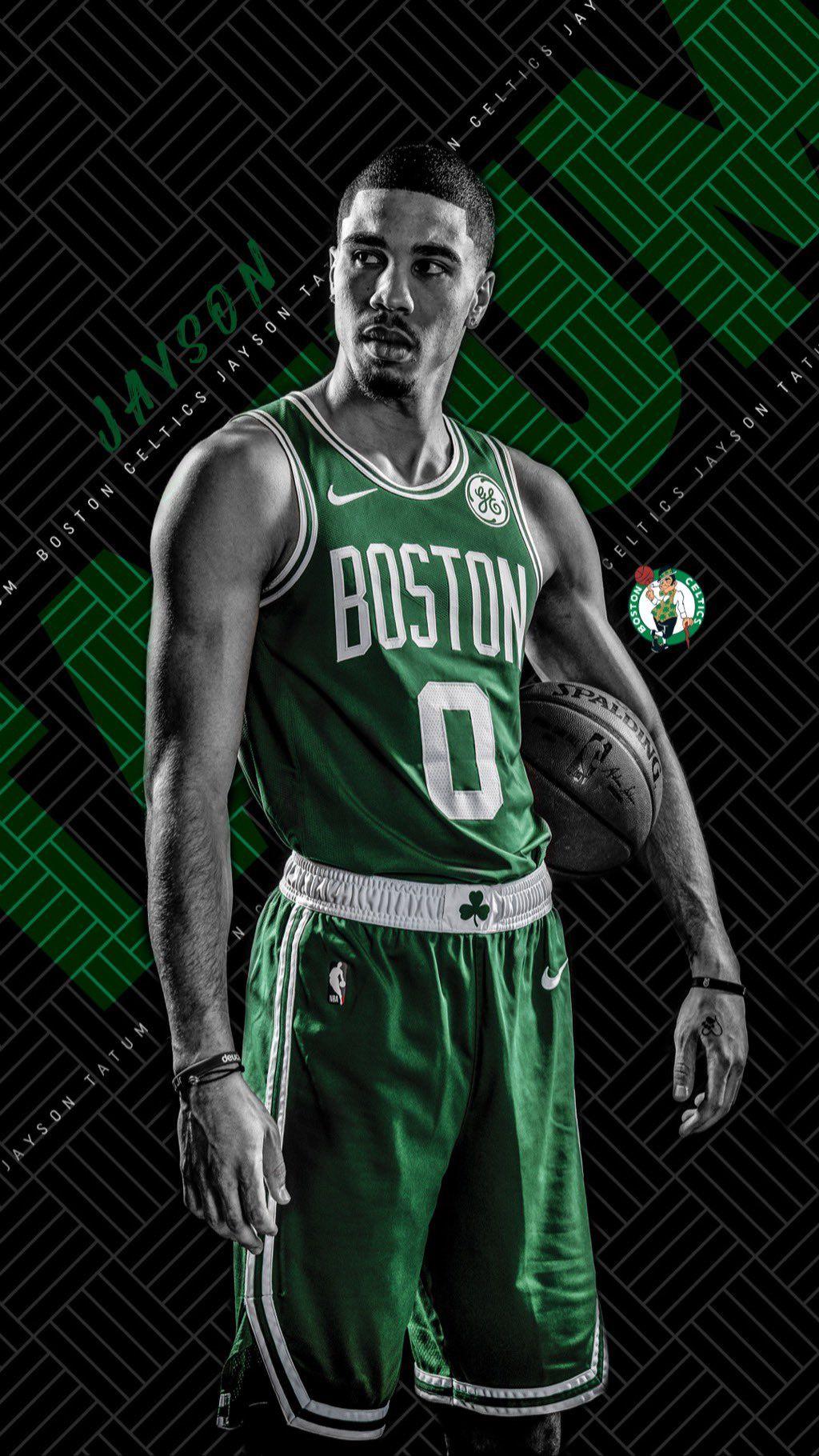 Jaysontatum Bostonceltics Nba Celtics Basketball Nba Players Boston Celtics