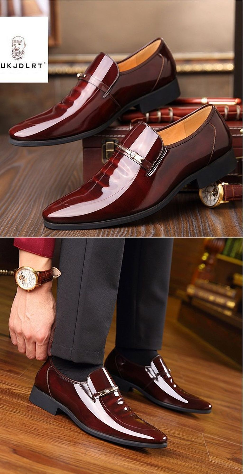 25+ Mens red dress shoes ideas ideas