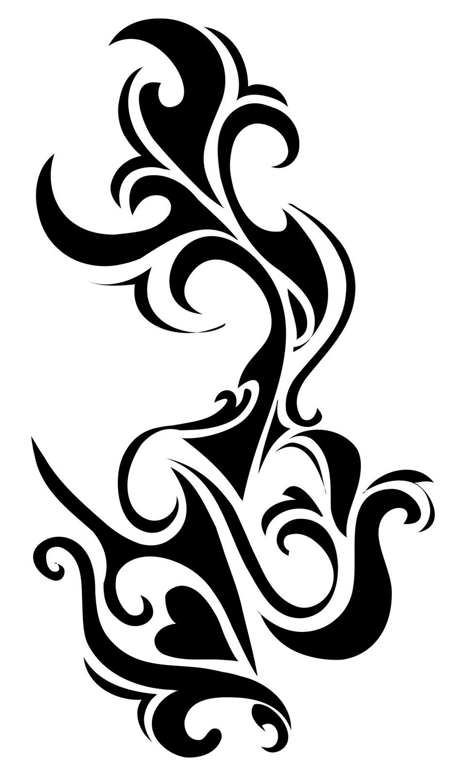 Tribal Tattoo Designs Free Free Tattoo Designs Tribal Tattoo