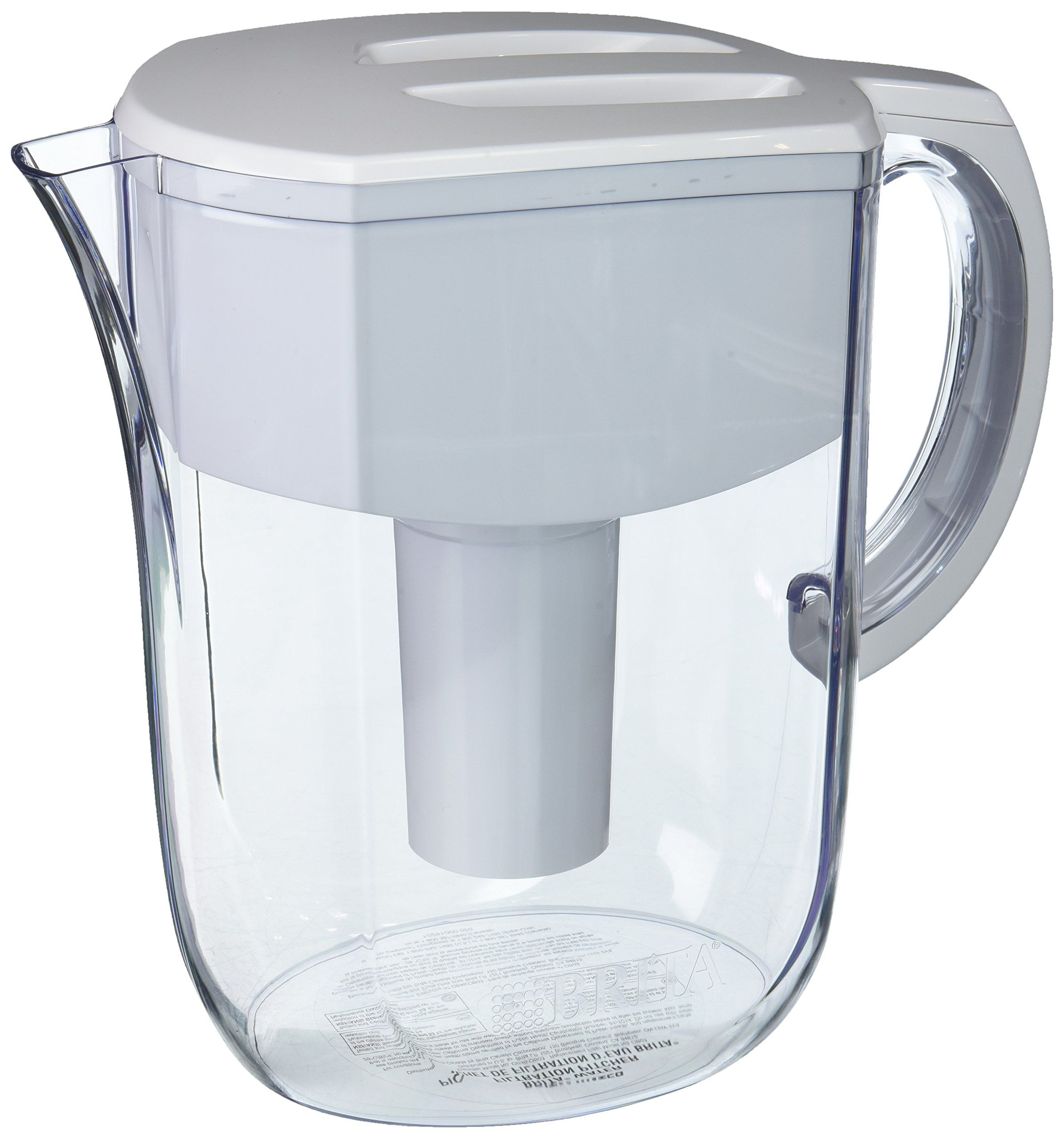 Brita 10060258362050 large 10 cup everyday water pitcher