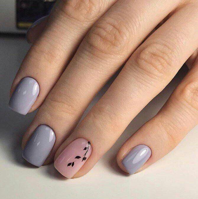 Pin de Lira Irbis en ☆Nails☆ | Pinterest | Diseños de uñas ...