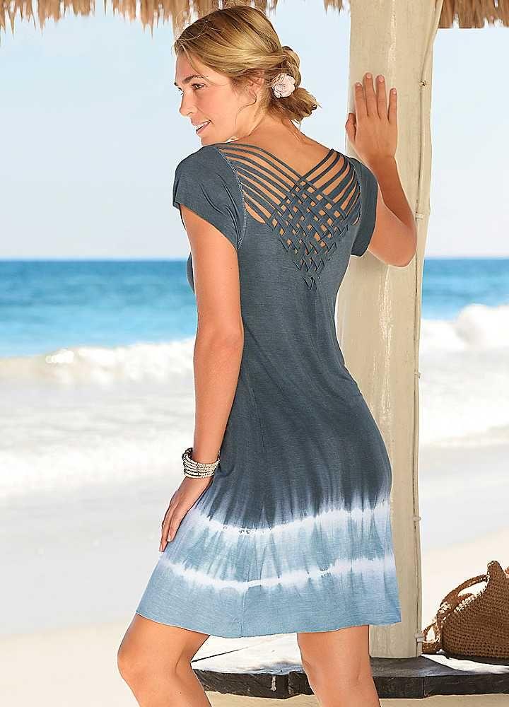 venice beach grey rhinestone dress  boho summer dresses
