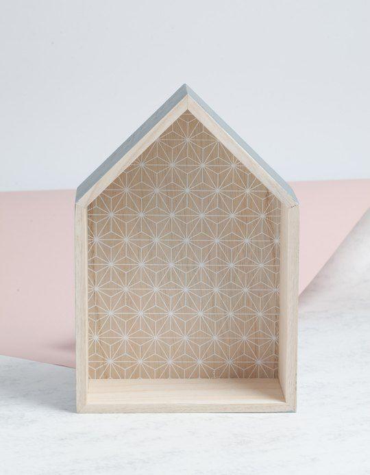 Cheap da troverai scatola casa legno donna per soli uac - Come fare il giardino di casa da soli ...